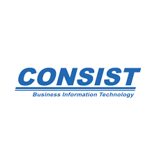 Logo Consist Software Solutions GmbH