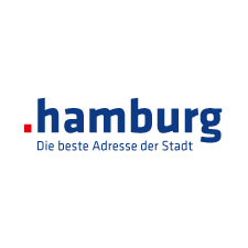 Logo Hamburg Top Level Domain GmbH